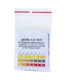 pH-Wert Messstäbchen